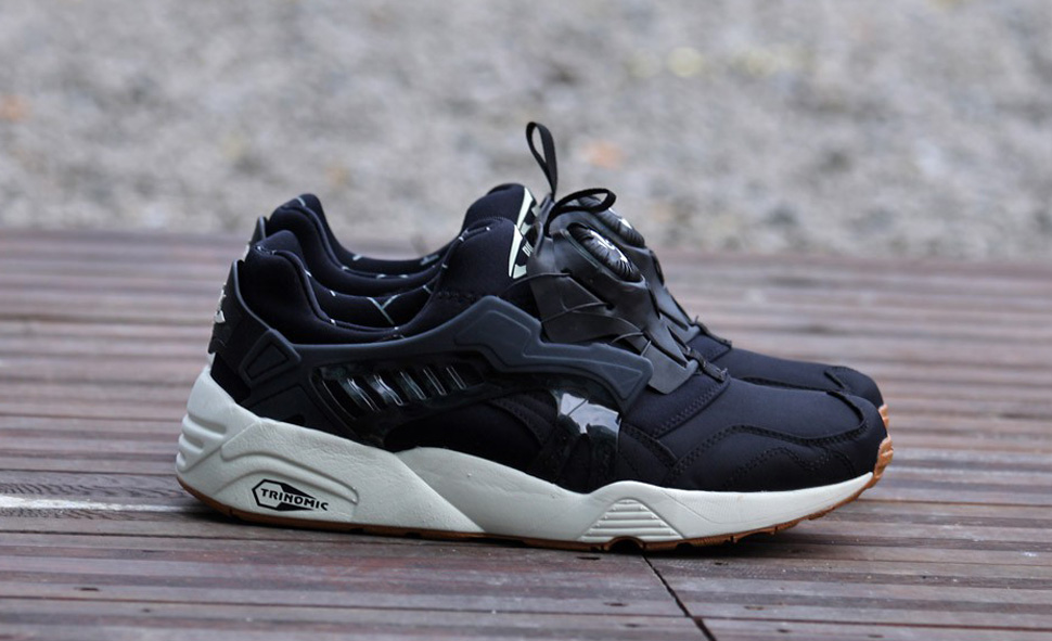 Puma Trinomic Disc Blaze Basic Sport