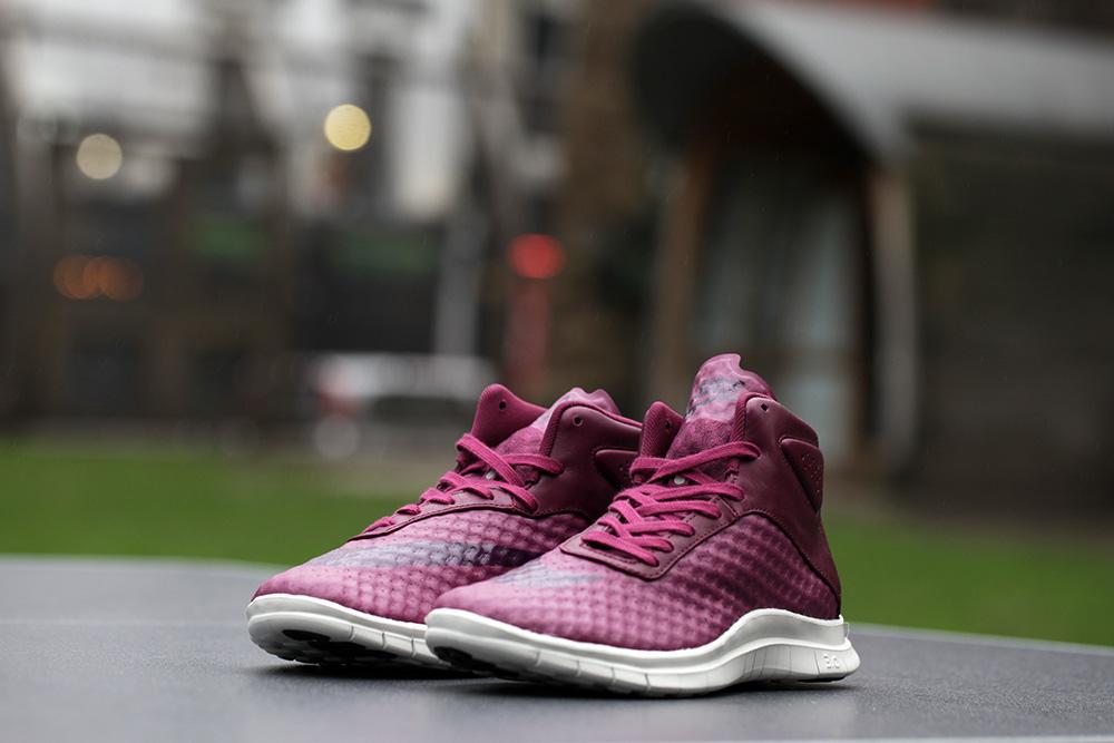 best service 9fc4c 4d1f5 Nike Free Hypervenom Mid QS
