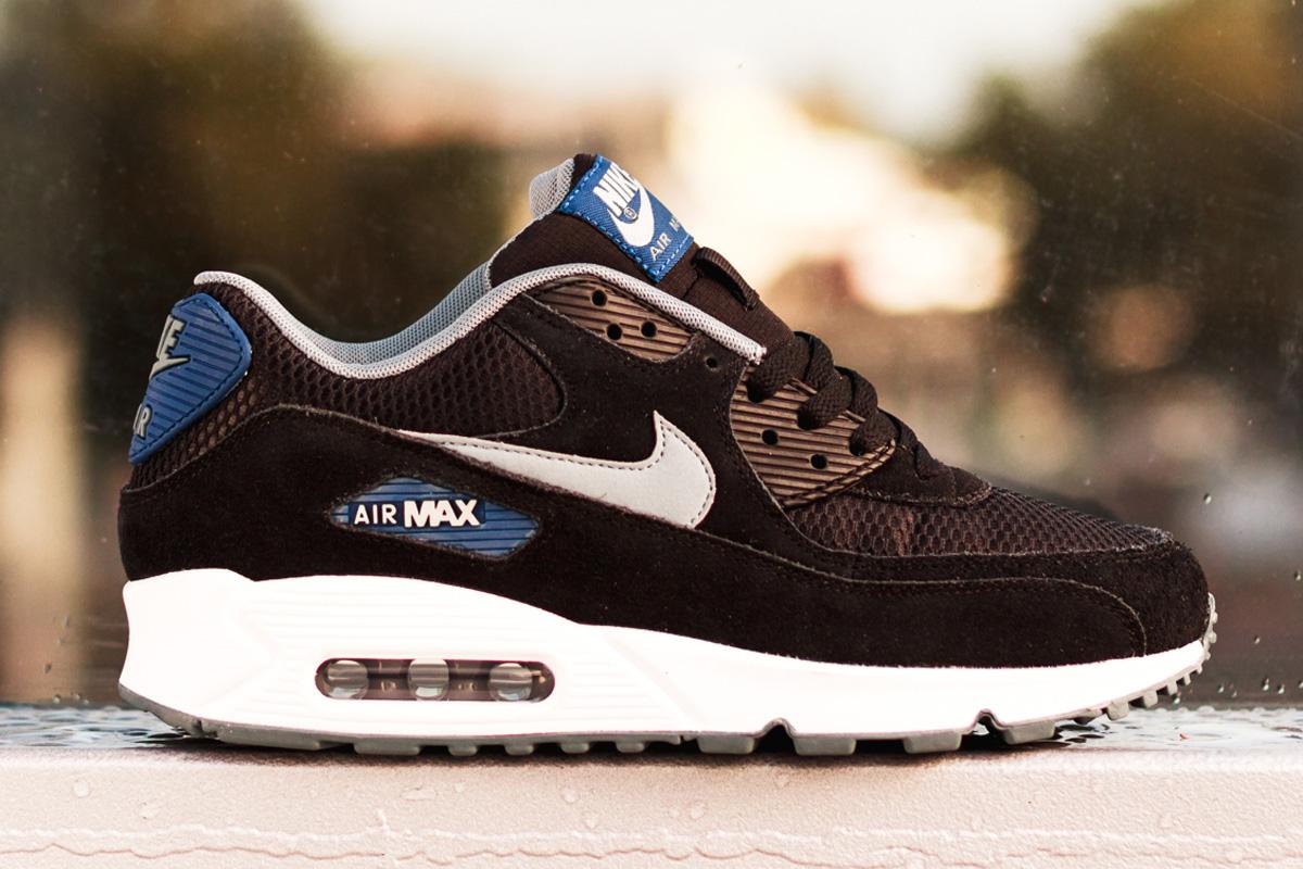 new styles 64b80 9b5da ... Nike Air Max 90 Essential ...