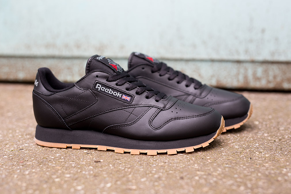 b4f3d2e530 Reebok Classic Leather