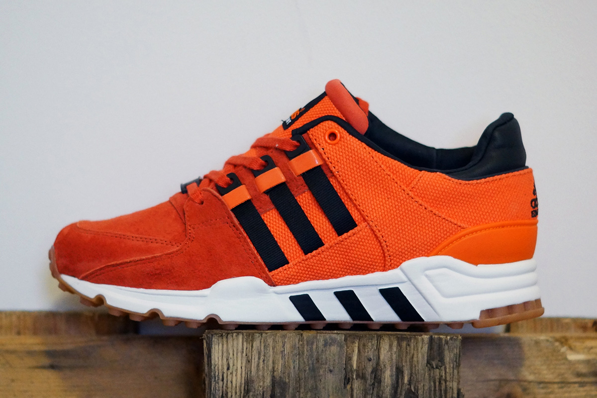 low priced 2d71a 51c3e adidas EQT Running Support 93 (January 2015)