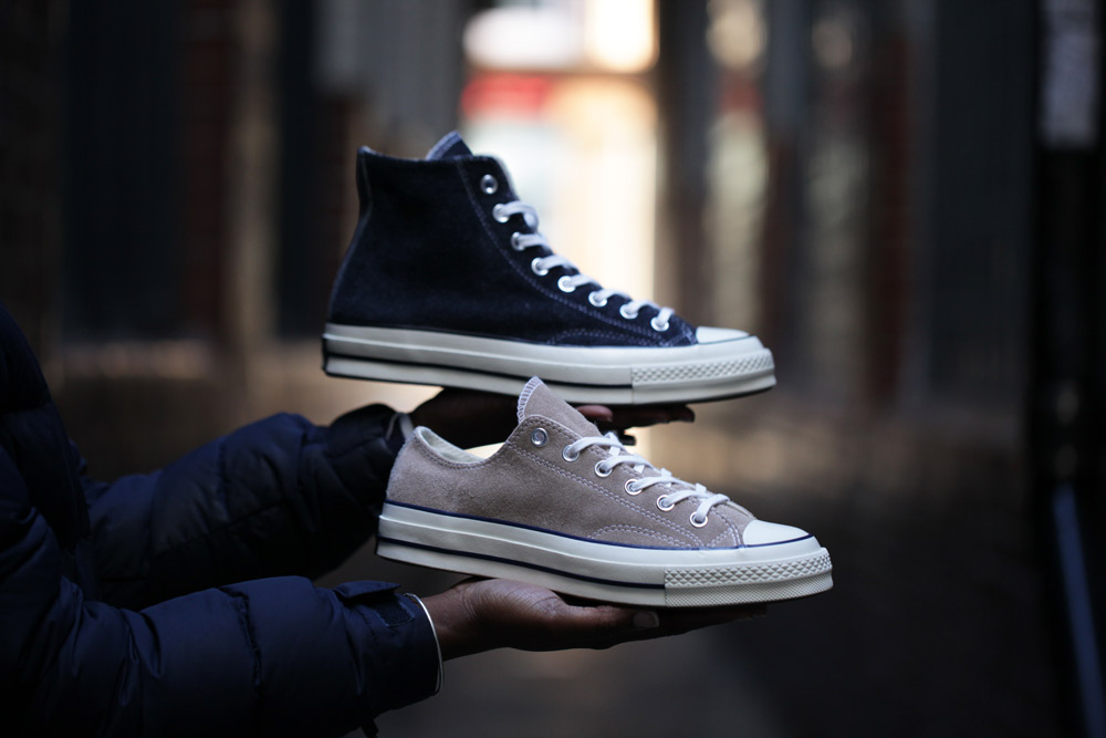 converse chuck taylor all star 1970 ox