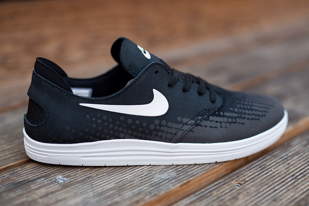 reputable site 3552b c5d6d ... shopping nike sb lunar one shot 04736 c59aa