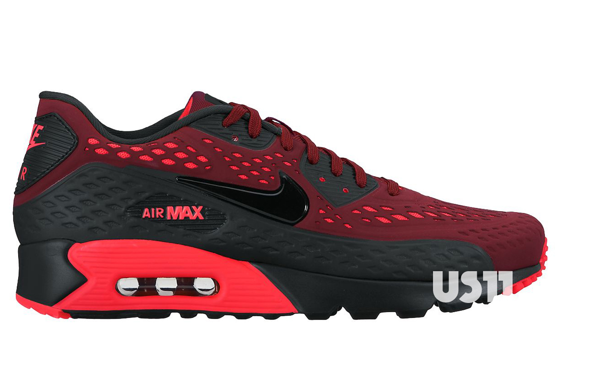 4fd388585887 ... switzerland nike air max 90 ultra br spring summer 2015 preview 53af0  fd139