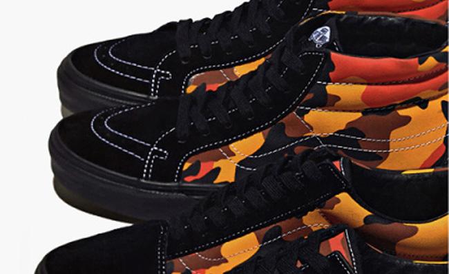 Vans Sk8 Mid News OG EUKicks Sneaker Magazine