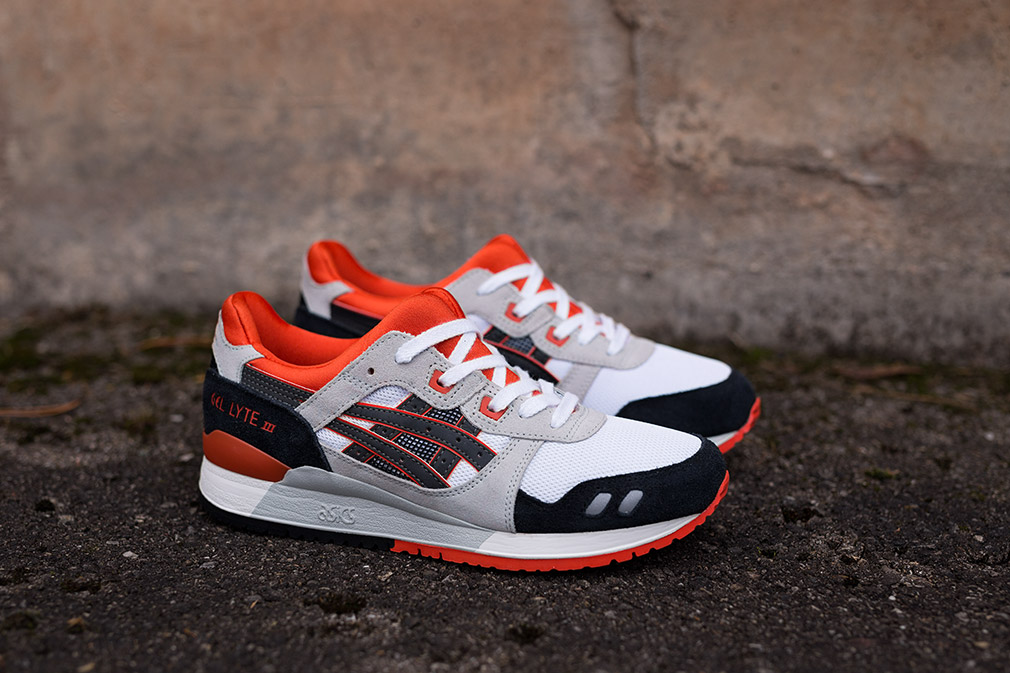 finest selection afcdd a7191 Asics Gel Lyte III