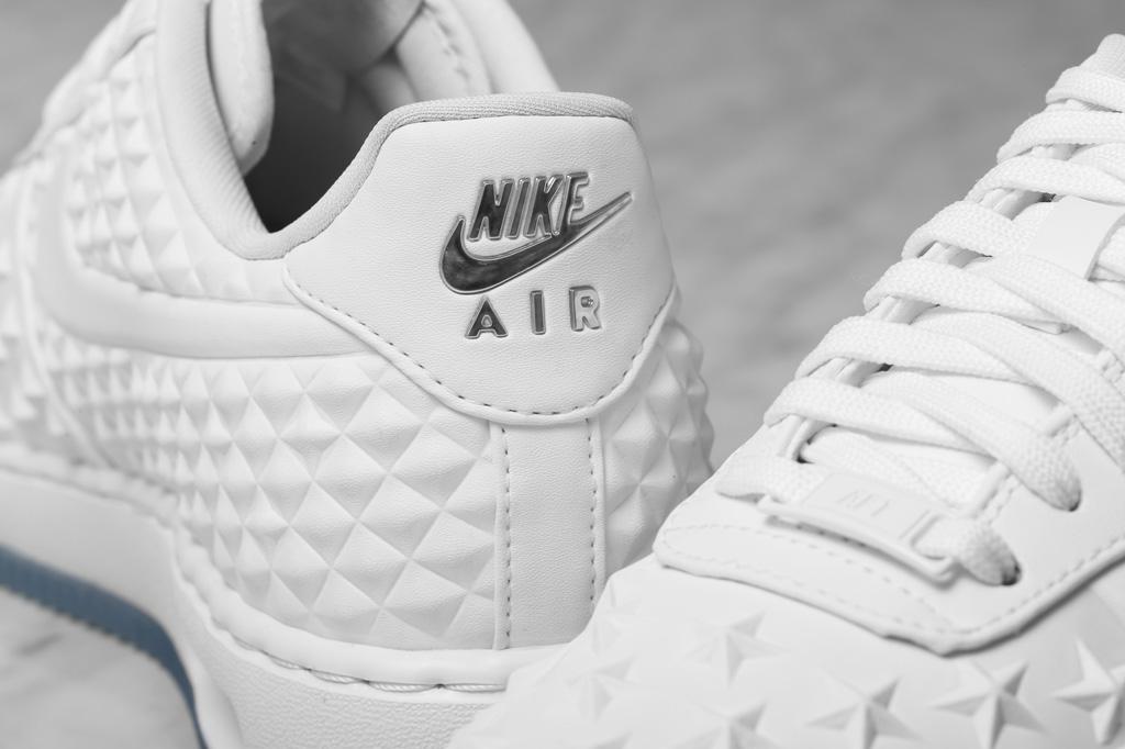 save off 9edc6 fef07 Nike Air Force 1 Elite AS