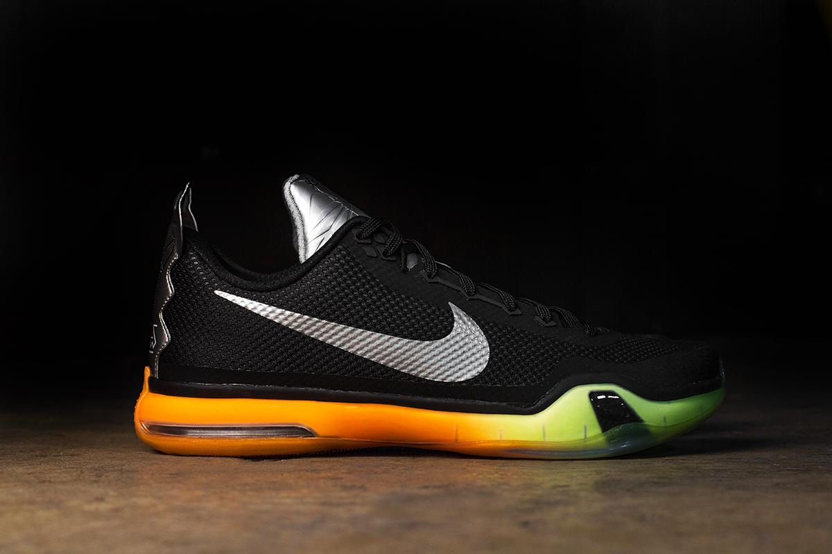 check out 2c90b 426e2 ... Elite Yellow Black Nike Kobe X AS Buy For Sale ...