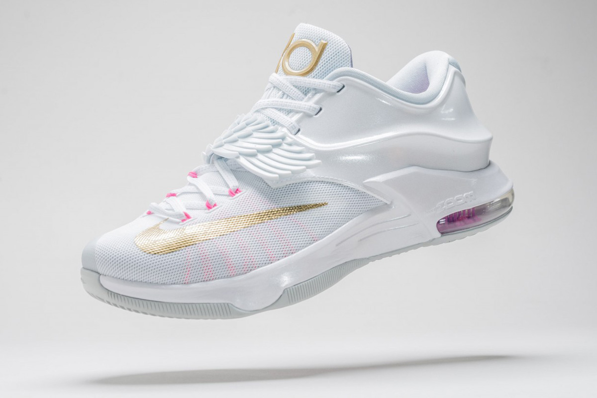 on sale 943b3 5f215 ... 706858 176 a8a89 d2dd5  sale nike kd 7 aunt pearl detailed preview pics  eu kicks sneaker 630f6 be196