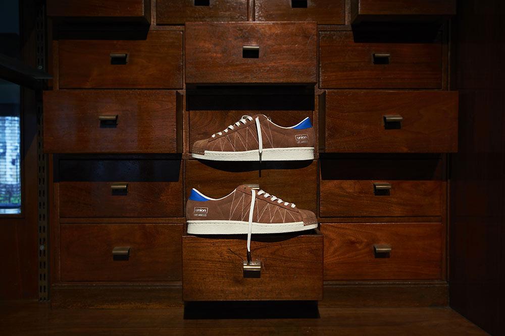 Unione Europea La X Adidas Consorzio Superstar (Decimo Anniversario) Eu -