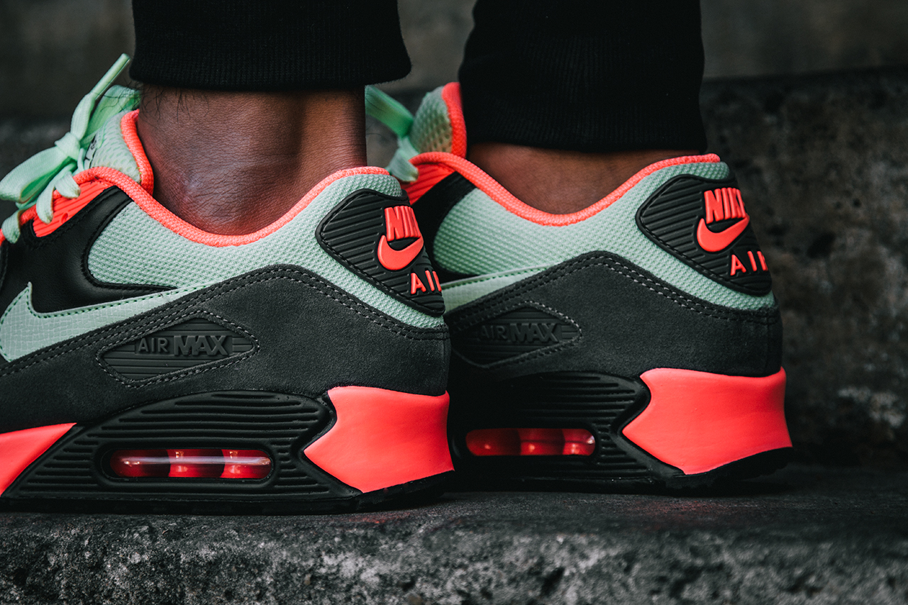 d9fad3f063 ... netherlands nike air max 90 essential a7380 81703