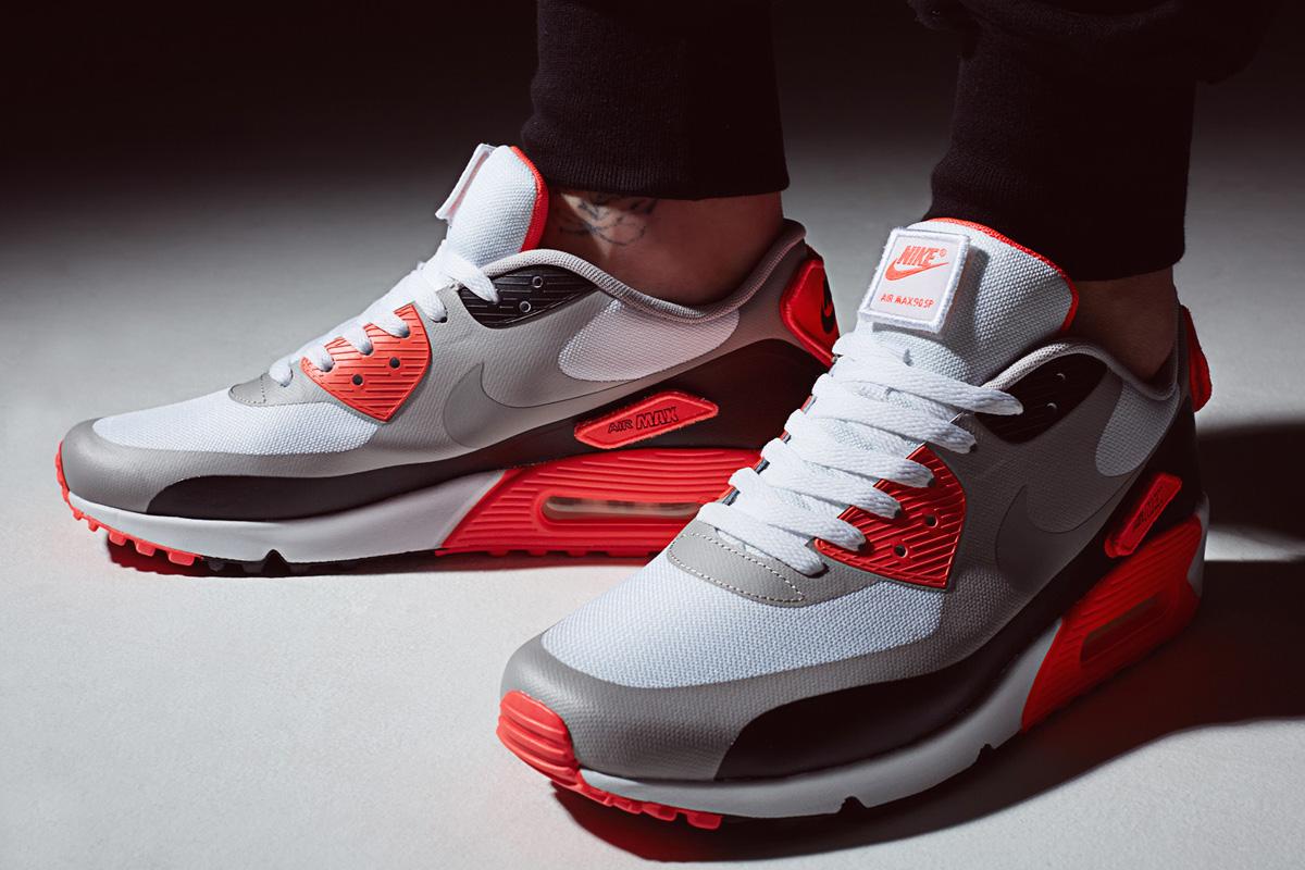 detaljer för plockade upp senaste rabatt Releasing: Nike Air Max OG Patch Pack - OG EUKicks Sneaker Magazine