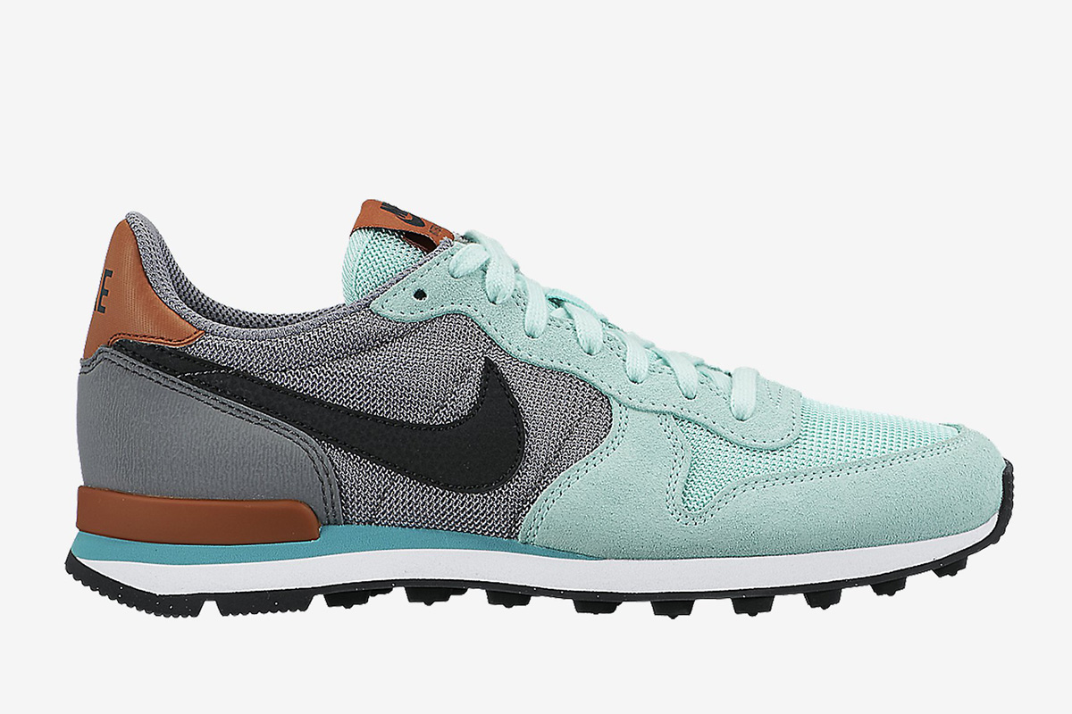 new product 85654 7f04e ... usa nike wmns internationalist artisan teal dark russet 86cae 9ed07
