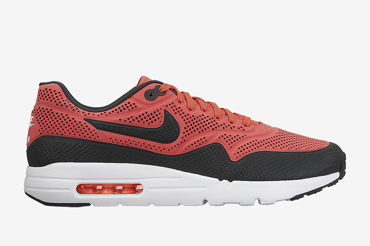 "promo code 44319 16139 Nike Air Max 1 Ultra Moire ""Rio Red"""