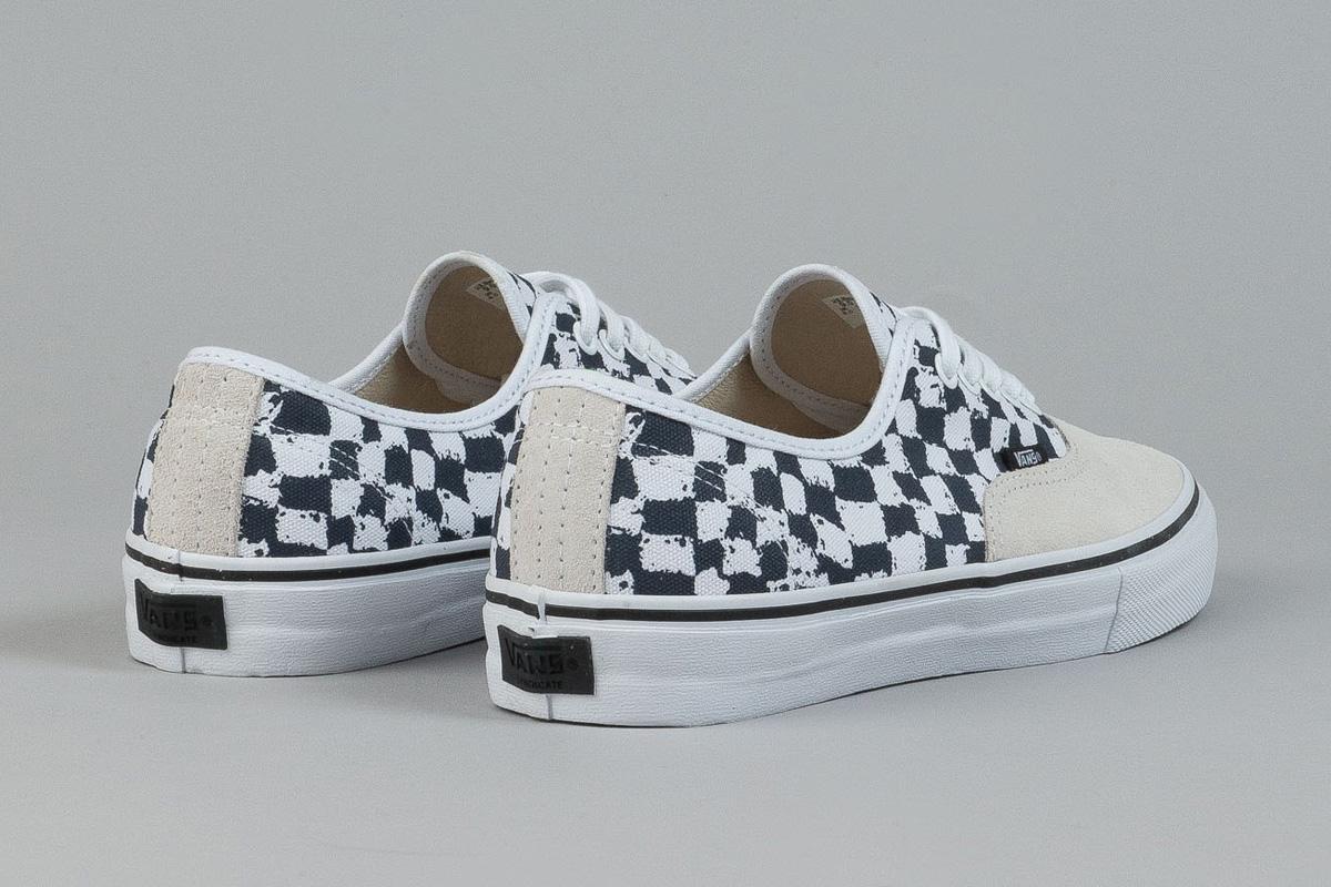2396fa1cff Harmony Korine x Vans Syndicate Authentic Pro S - OG EUKicks Sneaker ...