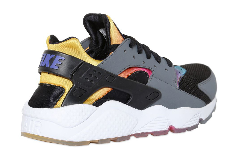 Nike Air Huarache gradient