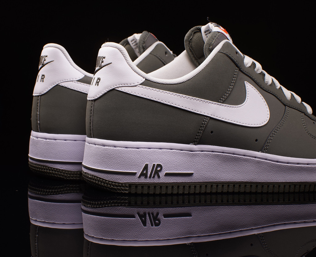 separation shoes 367a2 acbab Nike Air Force 1 Low