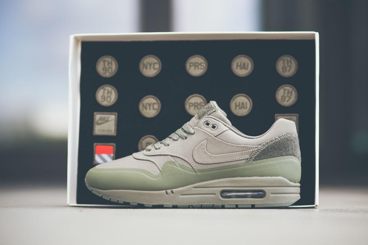 reputable site a0d6c a9ab9 Nike Air Max 1 SP