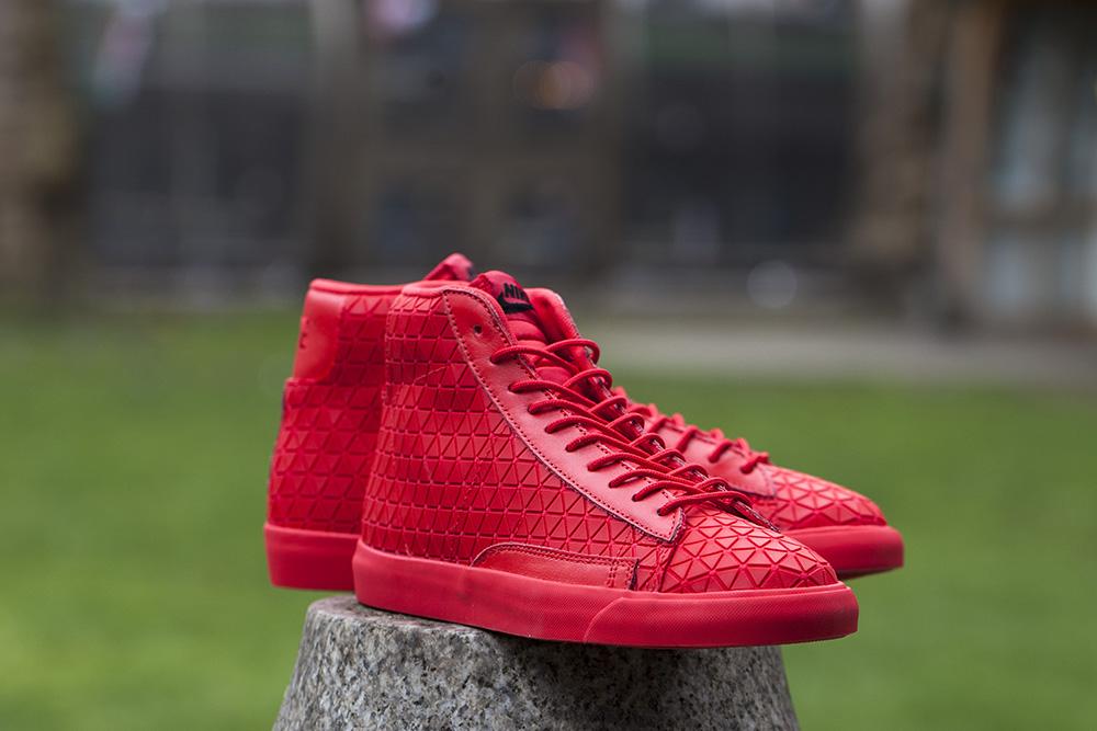 release date: 30197 23394 Releasing  Nike Blazer Mid Metric QS