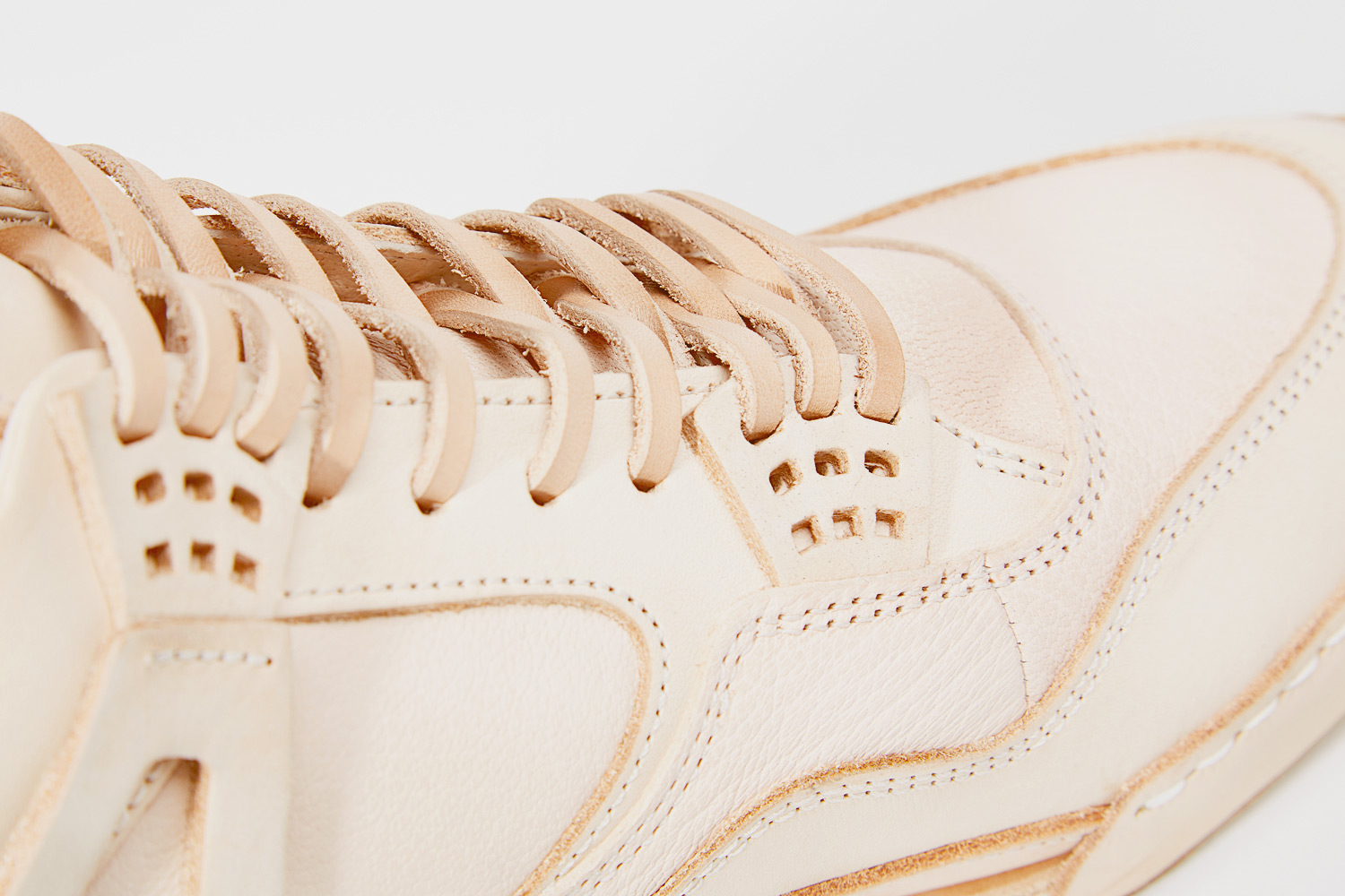 sneakers for cheap 00c0f 2a0e3 Hender Scheme  Traditional Craftsmanship   Modern Athletic Design
