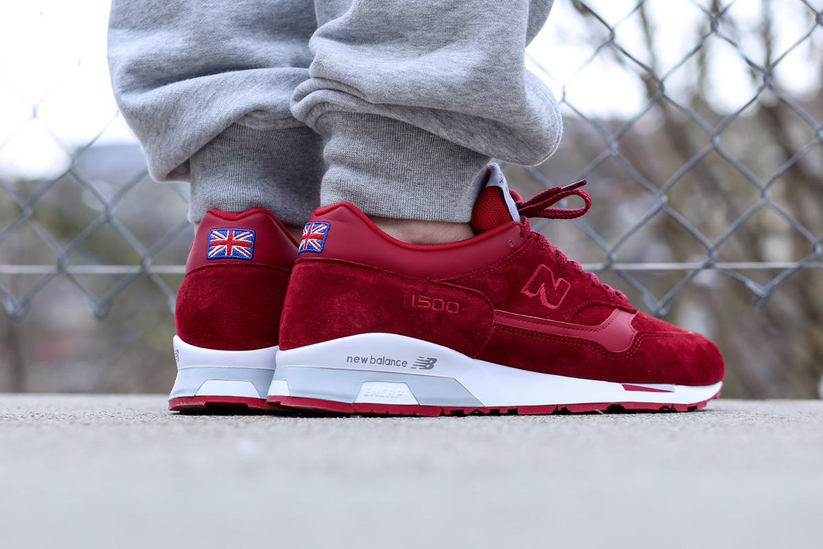 new balance m1500fr flying the flag