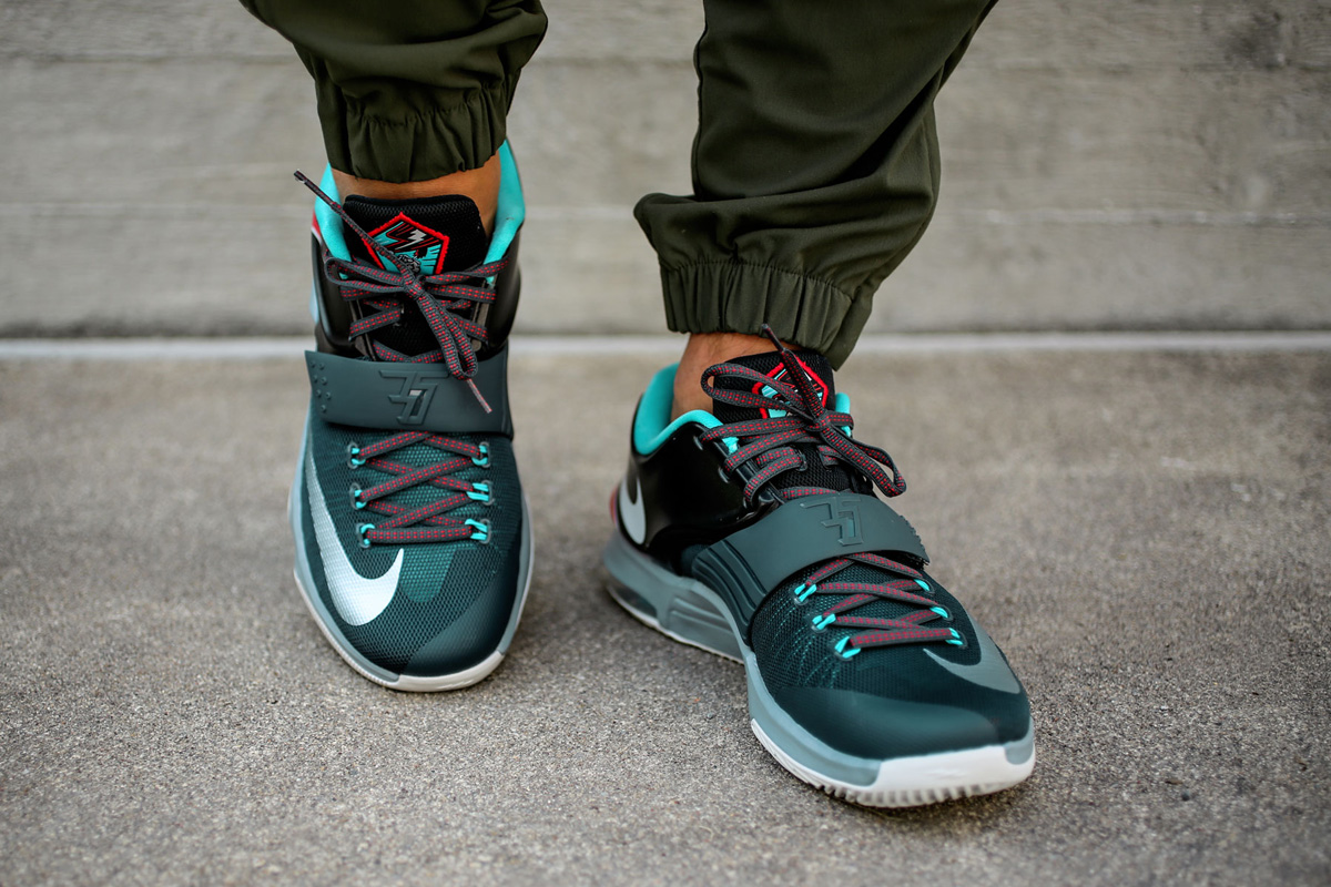 buy popular f5de3 f9b44 ... cheap nike kd 7 35th squadron flight pack eu kicks sneaker magazine  822da 549ff