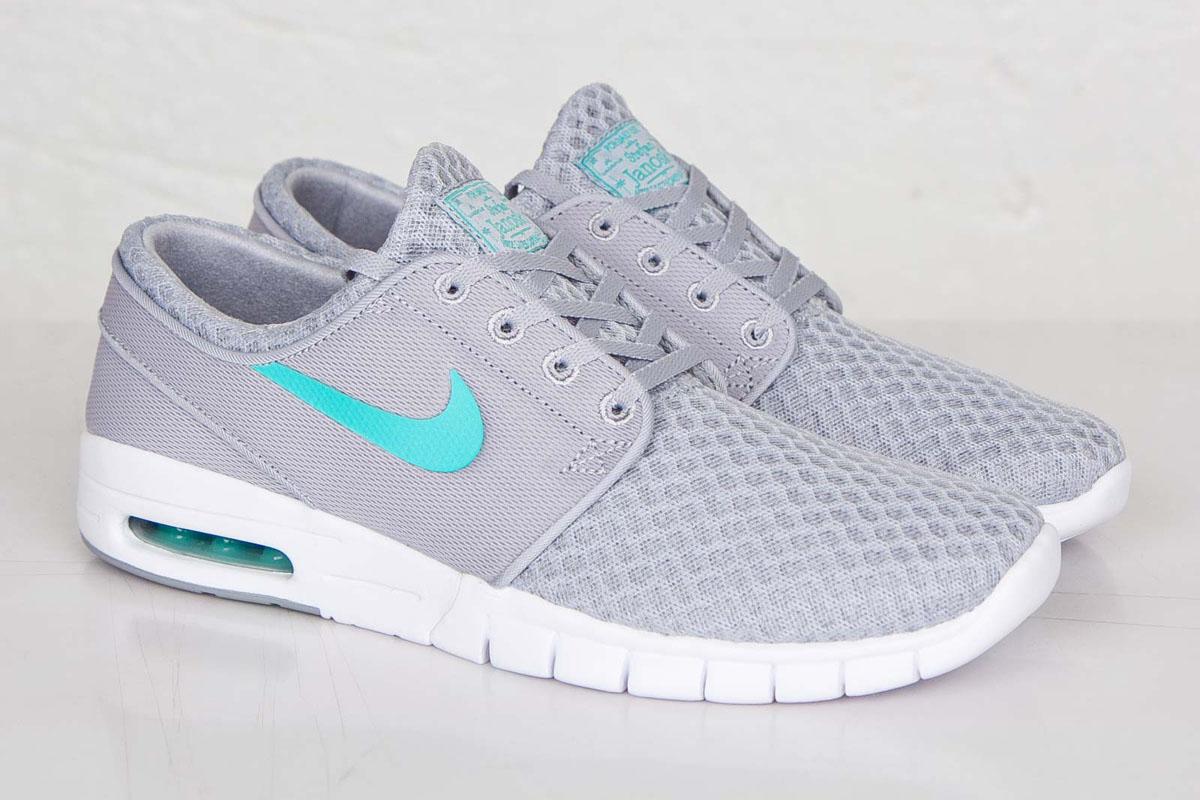 pretty nice 12410 59f87 Nike SB Stefan Janoski Max