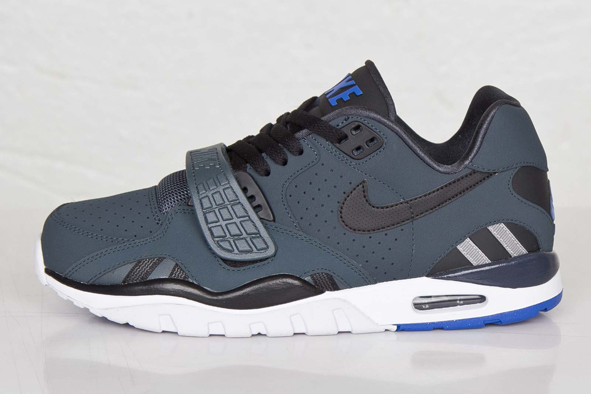buy popular 86970 1a948 Nike Air Trainer SC II Low