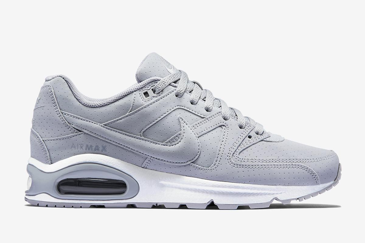 regarder 4494e 3a13b Nike Air Max Command Premium