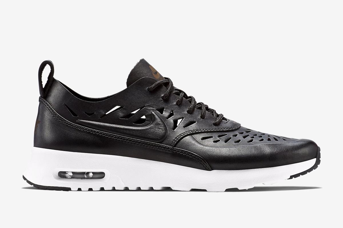 best sneakers 76ffc bba14 ... Nike WMNS Air Max Thea Joli Black White-1 ...