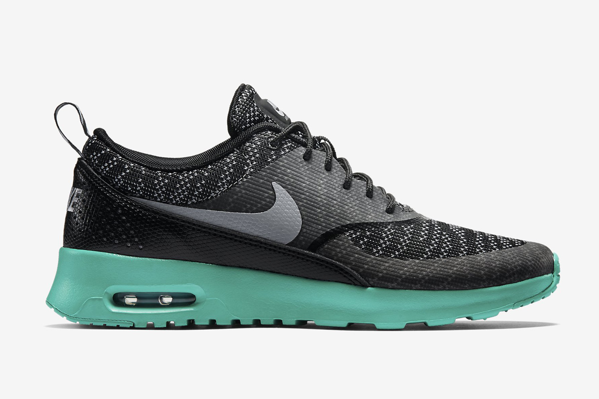 free delivery e9fee d1e19 nike Chaussure nike air max thea jacquard