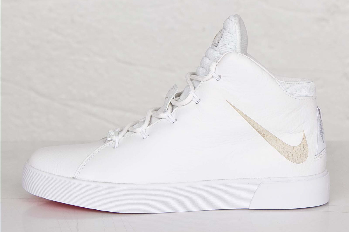 new concept 5486a 53dc5 Nike LeBron 12 NSW Lifestyle