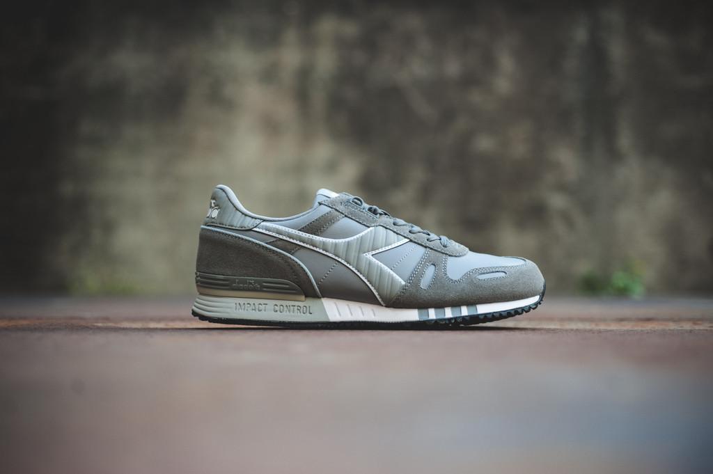 DIADORA TITAN LEATHER PACK Sneaker Freaker