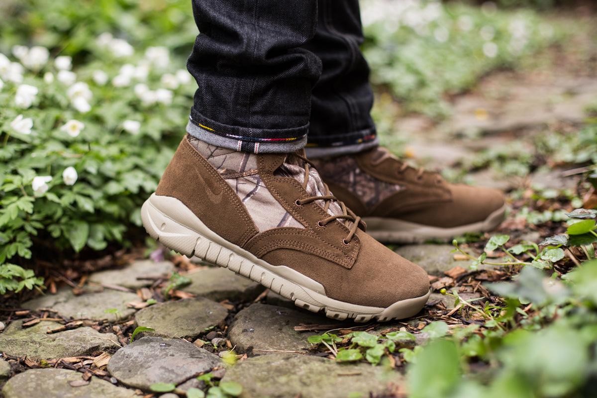 e7c658a2593 REALTREE x Nike SFB Field 6″ Boot