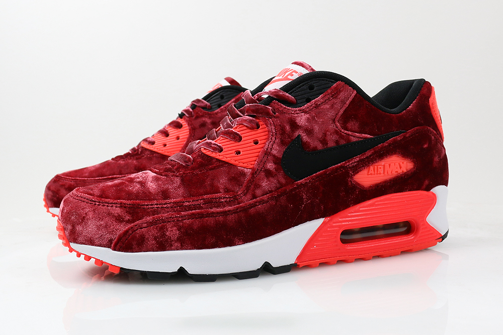 buy cheap 78da3 fc316 ... shopping nike air max 90 anniversary velvet 70214 abbf1