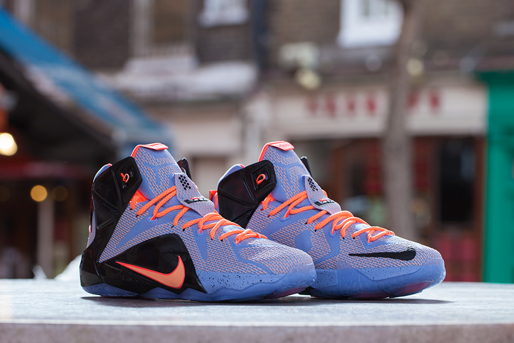 newest collection 10f5b 148d5 australia lebron 12 easter 12a 478cf 5cd4f