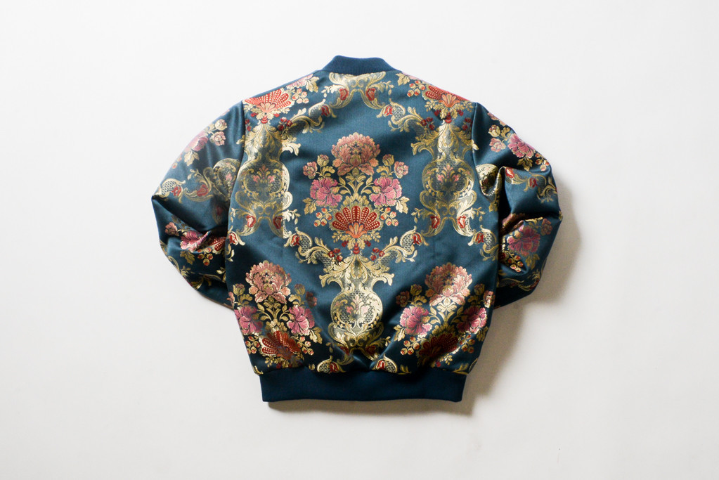 adidas pharrell floral jacket Sale  c212d917c