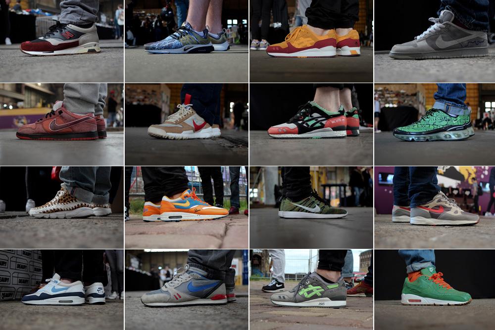 4914850234d0 ... get nike air max 1 albert heijn. sneakerness amsterdam 2015 on feet  recap 81db3 171a9