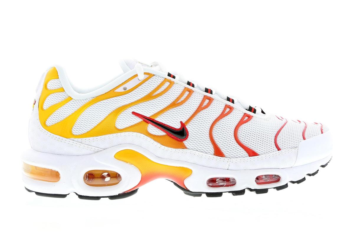 "sports shoes 56361 252c2 Nike ""Sunburn†Air Max Plus (Tuned 1) - OG EUKicks ..."