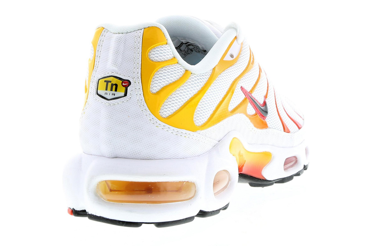 """new style 91f78 e1c98 Nike """"Sunburn"""" Air Max Plus (Tuned 1)"""