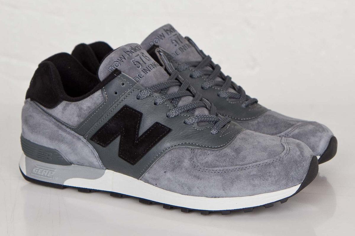 Cheap Sale Footaction 576 sneakers - Grey New Balance Offer EeZgaJh