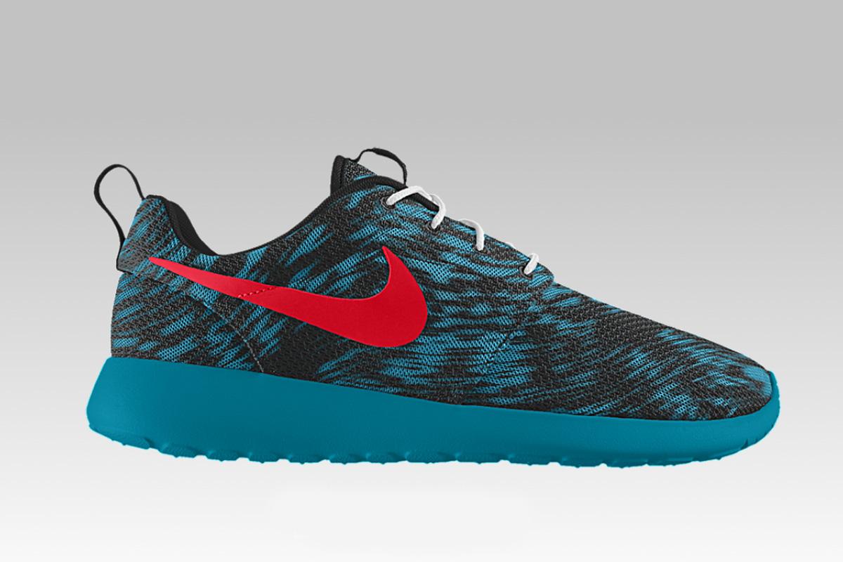 473c14d923e Nike iD WMNS Roshe One (Wind Blur Graphic Option) - OG EUKicks ...
