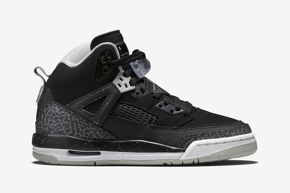 sneakers for cheap 93f0d a8b80 Jordan Spizike GS (Kids)