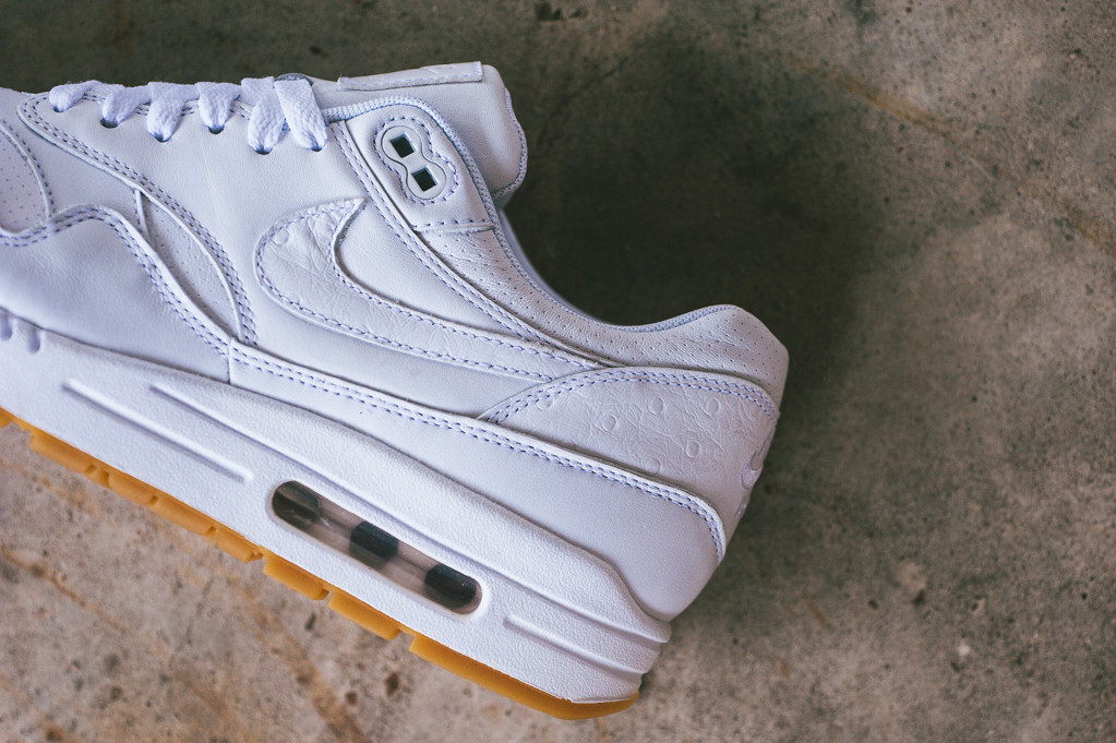 209f941a57 Nike Air Max 1 Leather PA