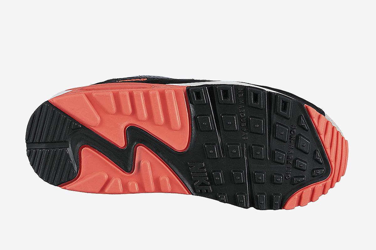 e63c41c687 Nike Air Max 90 Premium Mesh