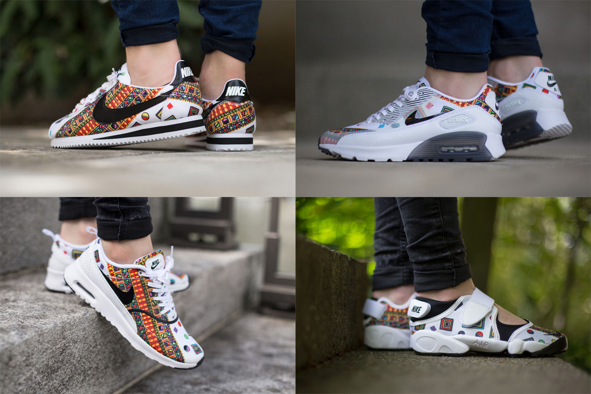 pretty nice ba997 799f8 ... where to buy releasing nike sportswear x liberty merlin collection eu  kicks sneaker magazine 9ec95 2edd3