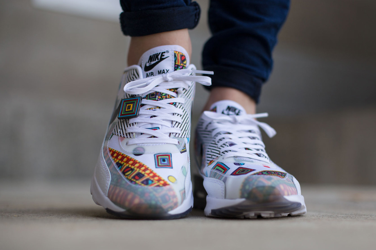 new product c08d7 5dc40 Nike WMNS Air Max 90 Ultra