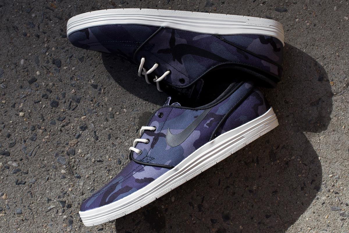 separation shoes bf1e9 c9246 Nike SB Lunar Stefan Janoski