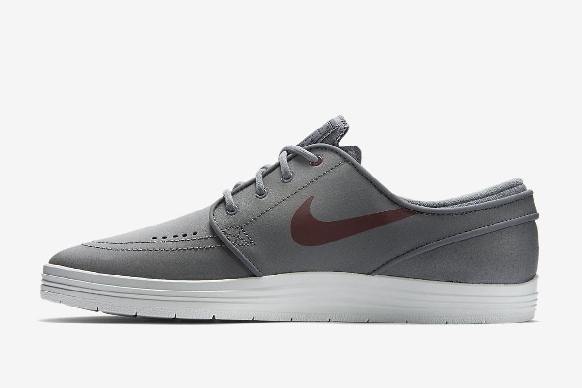 separation shoes 5a6fe 9c5ca Nike SB Lunar Stefan Janoski