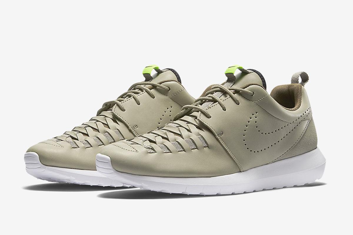 30c336596ede2 Nike Roshe One NM Woven